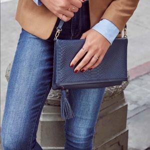 Gigi newyork handbag
